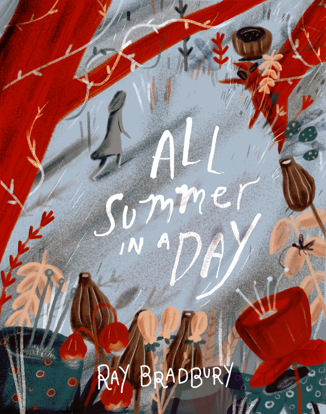 all summer in a day The summer day, by mary oliver - poem 133 of poetry 180: a poem a day for american high schools, hosted by billy collins, us poet laureate, 2001-2003 (poetry and literature, library of congress.