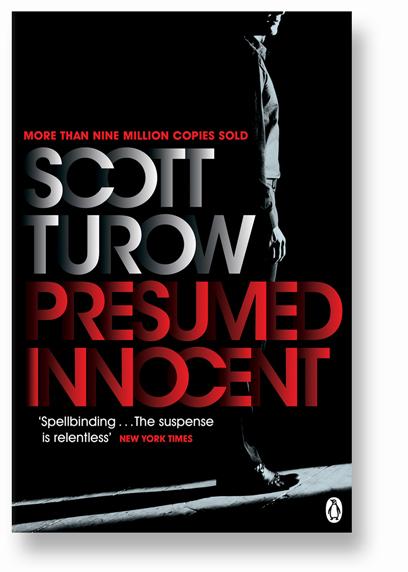 presumed innocent asmithcompany - Presumed Innocent Book